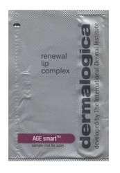 Dermalogica Renewal Lip Complex Trial Sample