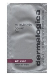 Dermalogica Multivitamin Power Firm Trial Sample