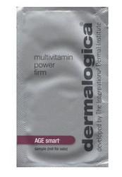 Dermalogica Multivitamin Power Firm Trial Sample