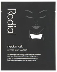 Rodial Neck Mask - 1 application