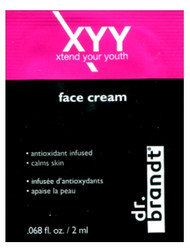 Dr. Brandt Xtend Your Youth Face Cream Trial Sample