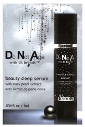 Dr. Brandt Do Not Age Beauty Sleep Serum Trial Sample