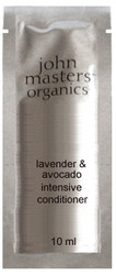 John Masters Organics Lavender and Avocado Intensive Conditioner Sample