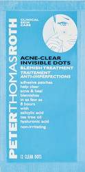 Peter Thomas Roth Acne-Clear Invisible Dots - 12 Dots