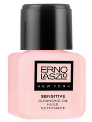 Erno Laszlo Sensitive Cleansing Oil Travel Sample 15 ml