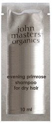 John Masters Organics Evening Primrose Shampoo Trial Sample
