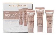 Clarisonic Sonic Radiance Brightening Solution Travel Sample Set