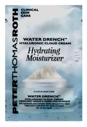 Peter Thomas Roth Water Drench Hyaluronic Cloud Cream Trial Sample
