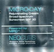 Neocutis Micro•Day Rejuvenating Cream SPF 30 Trial Sample
