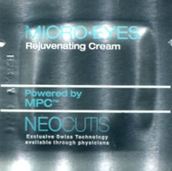 Neocutis Micro•Eyes Rejuvenating Cream Trial Sample