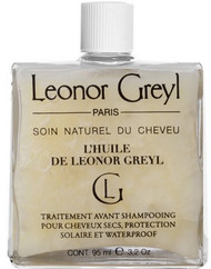 Leonor Greyl Pre-Shampoo Oil Treatment