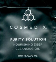 CosMedix Purity Solution Trial Sample