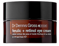Dr. Dennis Gross Ferulic + Retinol Eye Cream