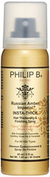 Philip B Russian Amber Imperial Insta-Thick Hair Thickening Spray 2 oz