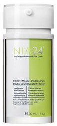 NIA24 Intensive Moisture Double Serum