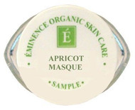 Eminence Apricot Masque Travel Sample