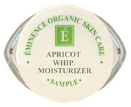 Eminence Apricot Whip Moisturizer Travel Sample