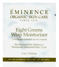 Eminence Eight Green Whip Moisturizer Trial Sample
