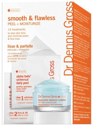 Dr Dennis Gross Smooth & Flawless Kit