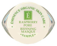 Eminence Raspberry Pore Refining Masque Travel Sample