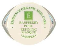 Eminence Raspberry Pore Refining Masque Travel Sample