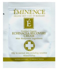 Eminence Echinacea Recovery Cream Trial Sample