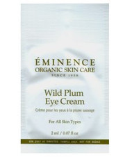 Eminence Wild Plum Eye Cream Trial Sample