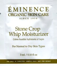 Eminence Stone Crop Whip Moisturizer Trial Sample