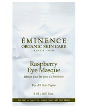 Eminence Raspberry Eye Masque Trial Sample