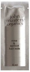 John Masters Organics Rose & Apricot Hair Milk Trial Sample
