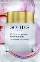 Sothys Redensifying Youth Cream Trial Sample