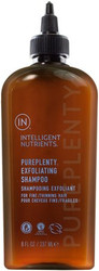 Intelligent Nutrients PurePlenty Exfoliating Shampoo