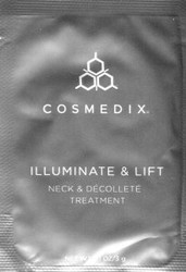 Cosmedix Illuminate & Lift Trial Sample