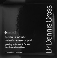Dr. Dennis Gross Ferulic + Retinol Wrinkle Recovery Peel - 1 Treatment
