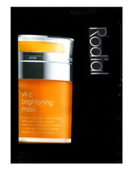 Rodial Vit C Brightening Mask Trial Sample