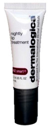 Dermalogica Nightly Lip Treatment Travel Size 4 ml