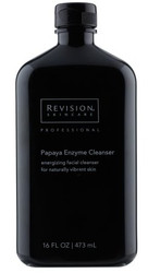 Revision Papaya Enzyme Cleanser Pro Size 16 oz