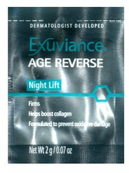 Exuviance Age Reverse Night Lift Trial Sample