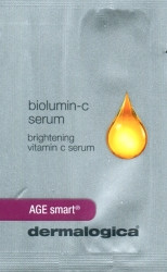 Dermalogica Age Smart BioLumin-C Serum Trial Sample