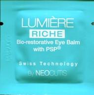 Neocutis Lumiere Riche Trial Sample