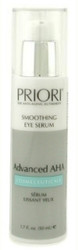 Priori Advanced AHA Smoothing Eye Serum  Pro Size 1.7 OZ