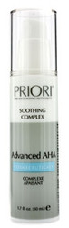 PRIORI Advanced AHA Soothing Complex Pro Size1.7 oz