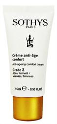 Sothys Anti-Ageing Comfort Cream Grade 3 Travel Size 15 ml