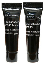 Revision Intellishade Trial Sample Duo