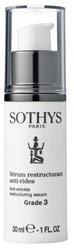 Sothys Anti-Wrinkles Restructuring Serum - Grade 3