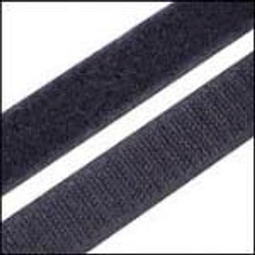 Sew In Black Hook 3/4