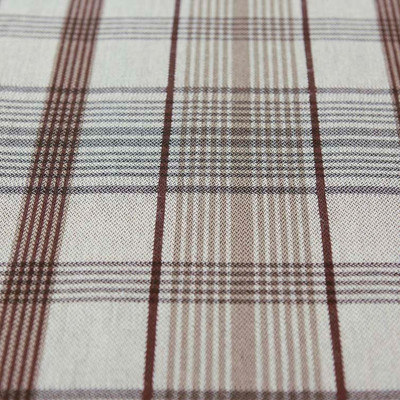 "Milverton Coffee 54"" Sunbrella Furniture Weight Fabric 44107-0000"