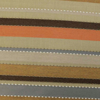 "Corral Adobe 54"" Sunbrella Furniture Weight Fabric 46034-0000"