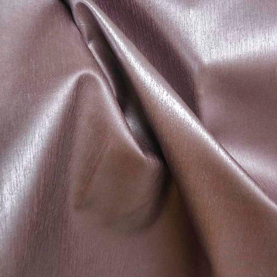 "Metallic Plum Purple Embossed Upholstery Vinyl Fabic By The Yard 54""W Poly Back"