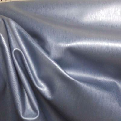 Indigo Metallic Textured Upholstery Vinyl
